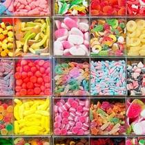 Top Bonbons en Vrac