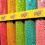 M&M\'s et M&M\'s Colors