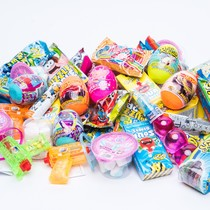 Bonbons Jouets - Candy Toys