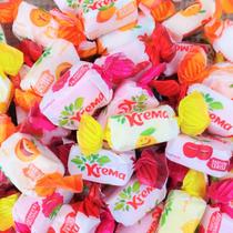Bonbons d'Accueil et Krema