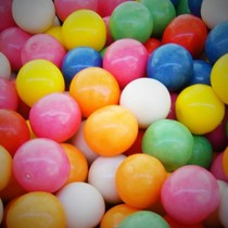Billes de Chewing-Gum