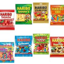 Mini Sachets de bonbons