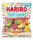 TUTTI CANDY 30x120g     HARIBO