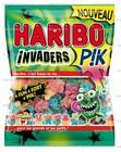 INVADERS PIK 30x100g    HARIBO