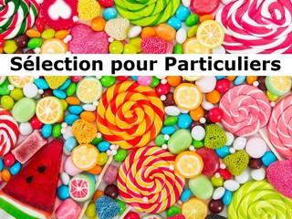 Sélection Particuliers